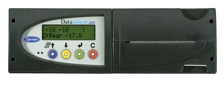 Регистратор температуры DataCold