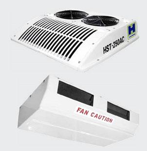 HST 250 AC
