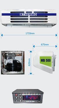 MB 500 / MB 500ESC