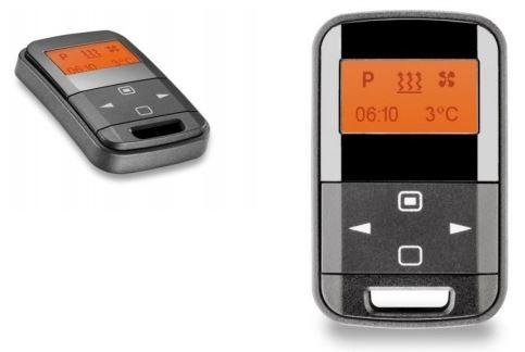 Устройство управления EasyStart Remote+