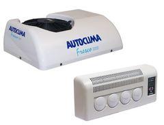 Кондиционер Autoclima Fresco 3000 Split